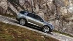 Land Rover's patented Hill Descent Control (HDC) is a standard feature on all 4 Wheel Drive (4WD) vehicles