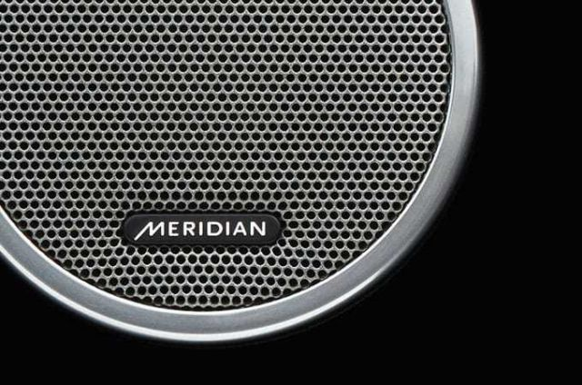 MERIDIANTM DIGITAL SURROUND SOUND SYSTEM