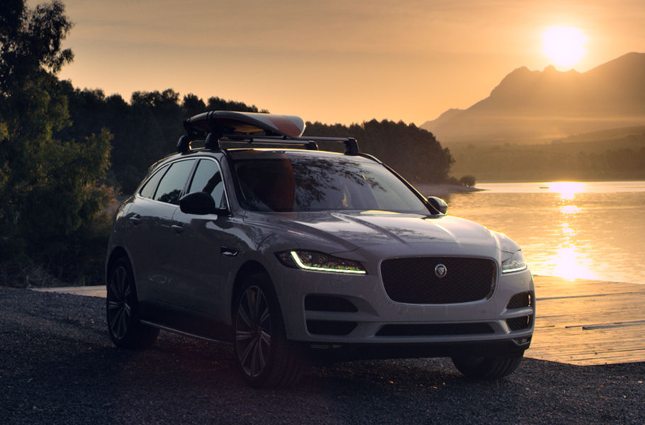 F‑PACE