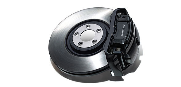380mm front and 325mm rear brakes