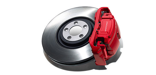 380mm front and 376mm rear brakes