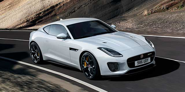 Pictures Of Jaguar Sports Cars