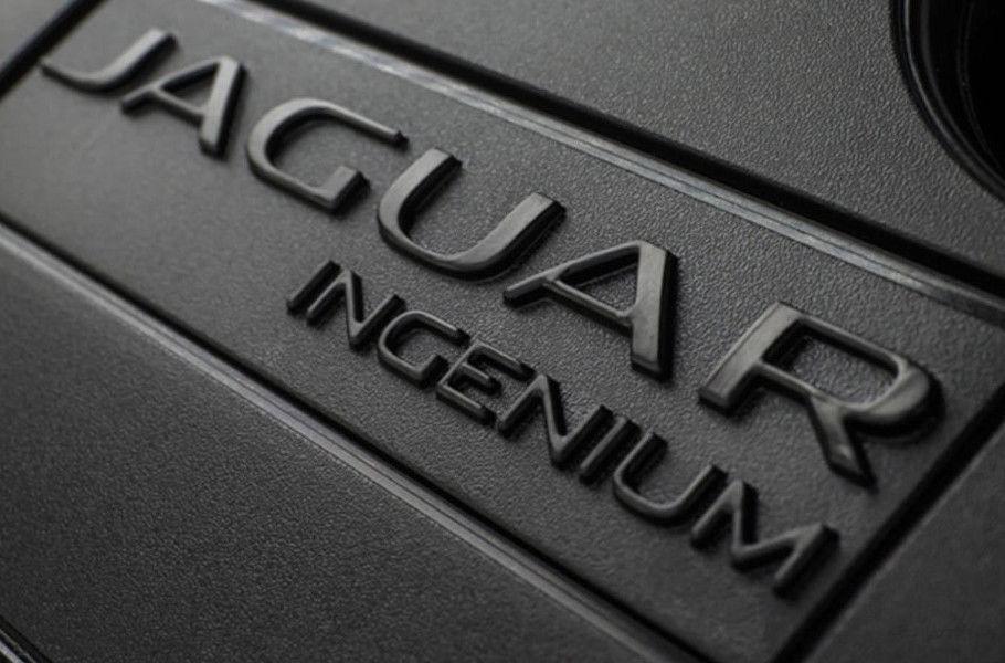 مجموعة محركات INGENIUM