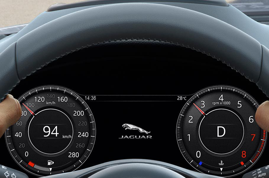 INTERACTIVE DRIVER DISPLAY<sup>6</sup>