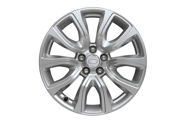 "18"" 5 SPLIT-SPOKE 'STYLE 506' ALLOY WHEELS"