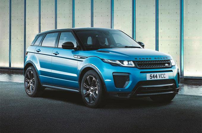 Οδική βοήθεια Jaguar Land Rover