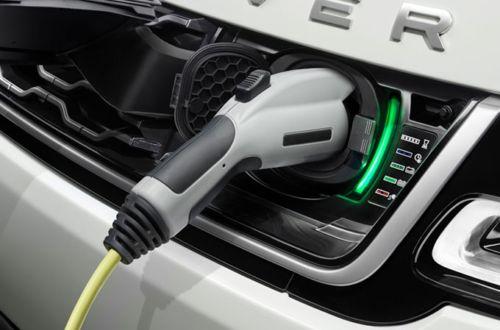 Range Rover Sport Plug-In Hybrid – PHEV SUV – Land Rover
