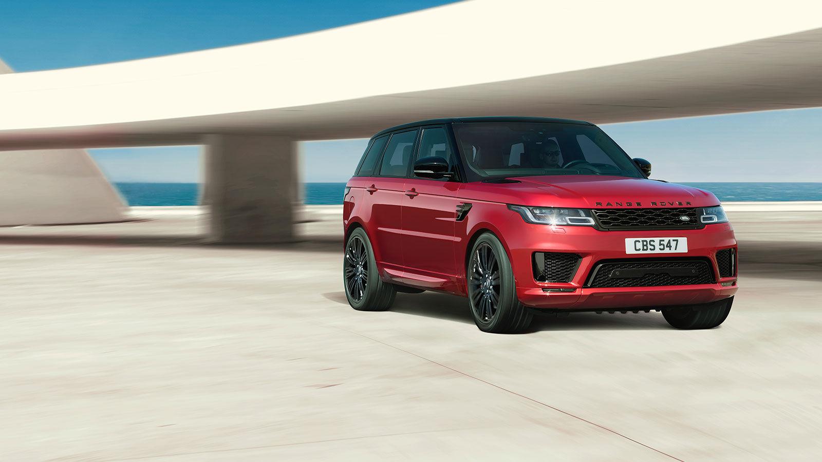 Land Rover Luxury Sedan Sports 4x4 Cars Land Rover Zimbabwe