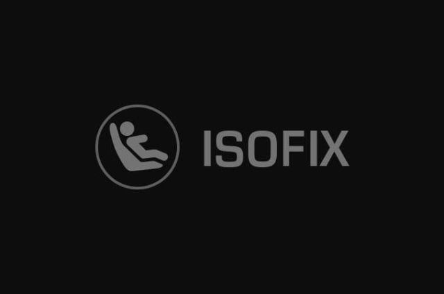 Punkty mocowania ISOFIX