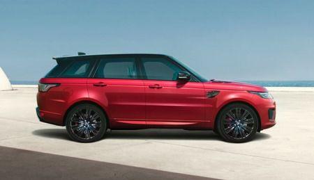 Explore Range Rover Reborn Project | Land Rover Myanmar