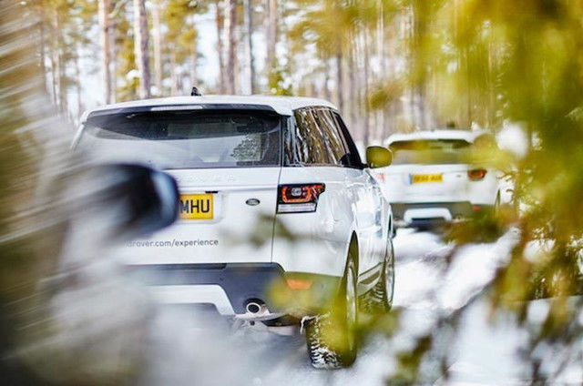 ICE DRIVE+