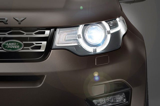 AUTOMATIC LAMPS AND HIGH BEAM ASSIST