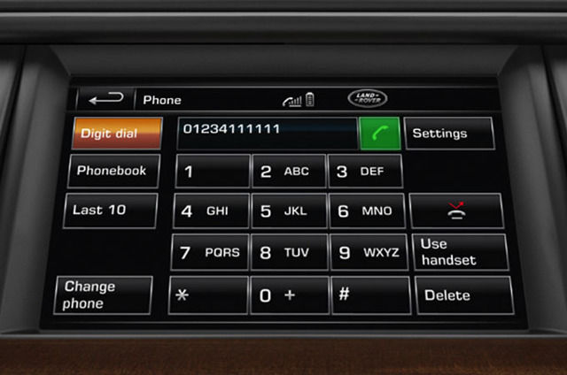 BASIC PHONE USAGE