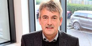 Gerd E. Mäuser, Chief Marketing Officer, Jaguar Land Rover