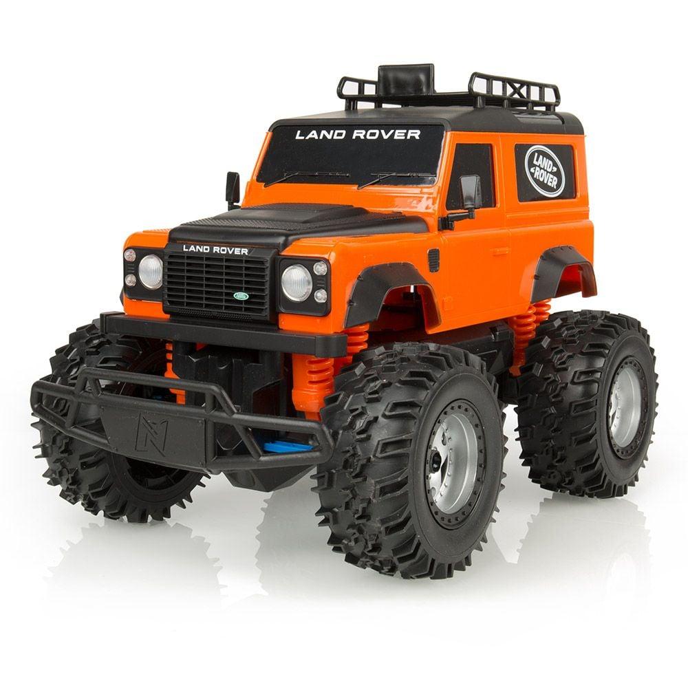 Defender Remote Controll Car Land Rover Lebanon