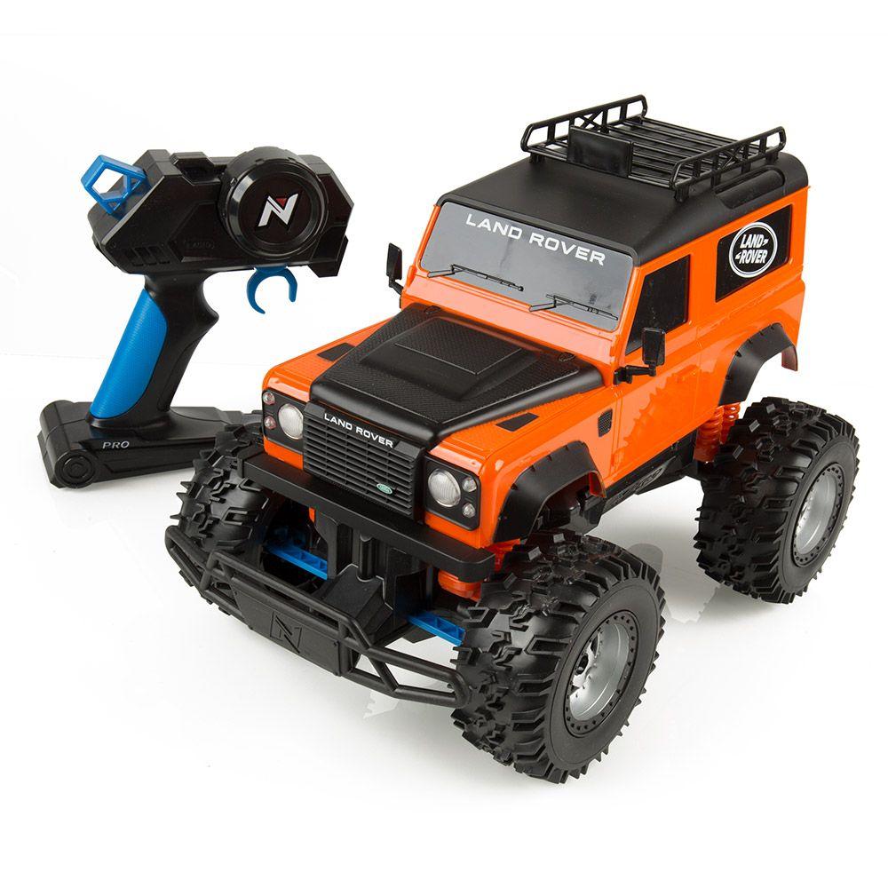 Defender Remote Controll Car Land Rover Qatar